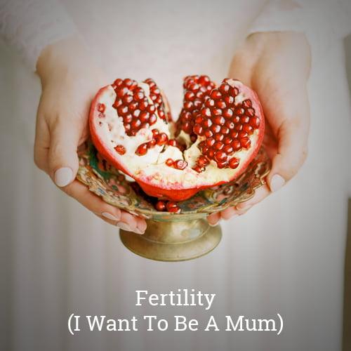 Fertility Acupuncture