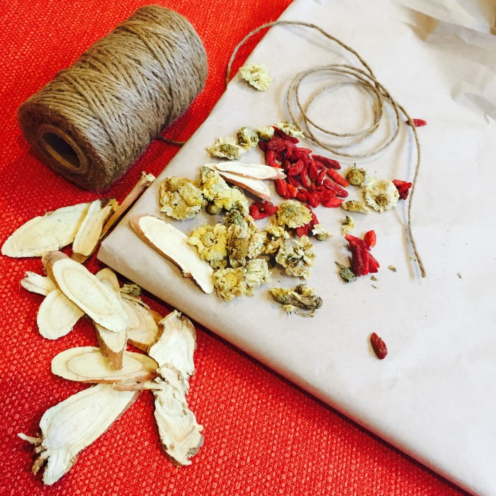 Chinese Herbs for fertility