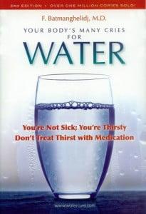 Water & Hydration for fertility