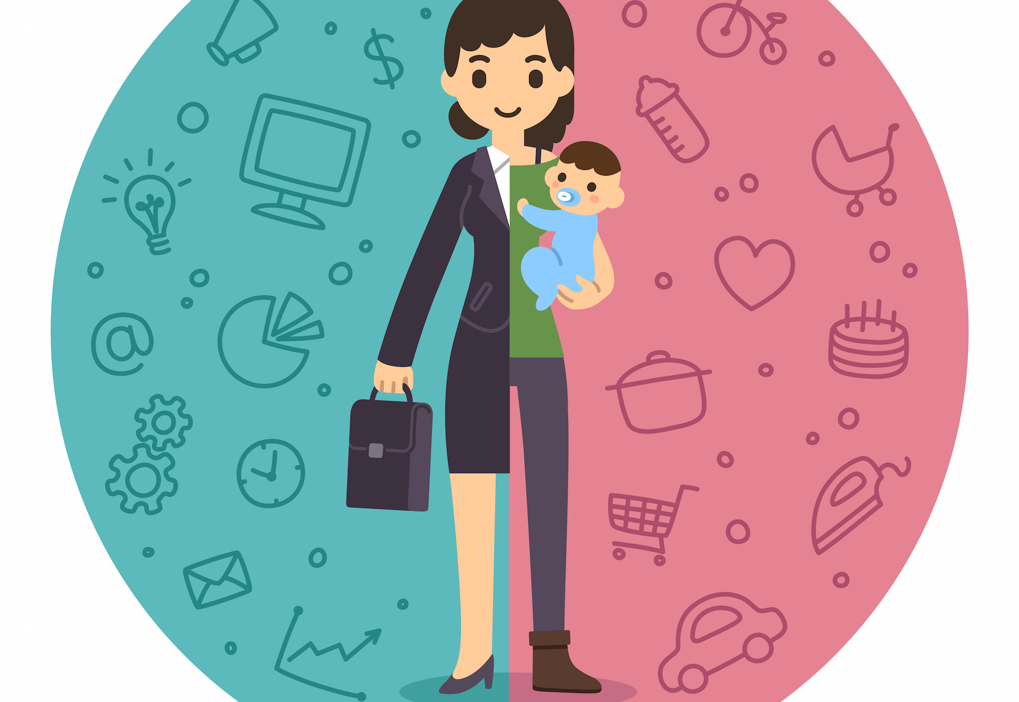 How to earn maternity leave 63