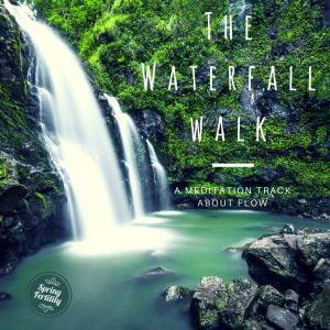 The Waterfall Walk